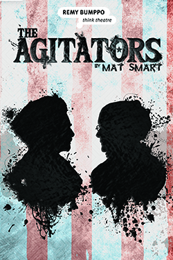 19 the agitators tw web 250x375px